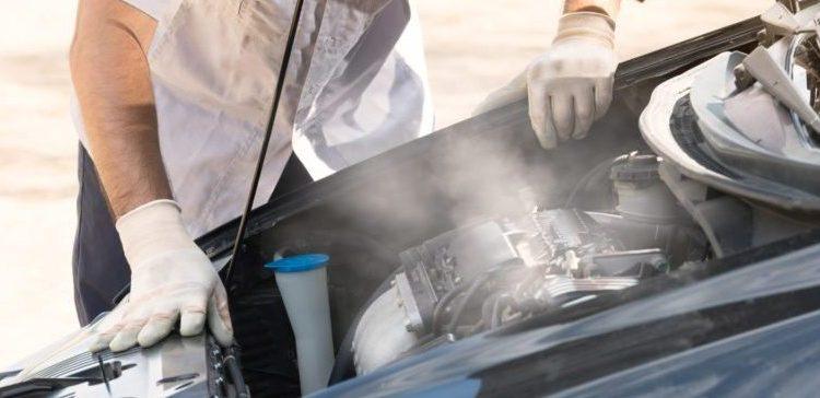 Cat de mult se poate supraincalzi motorul unei masini?